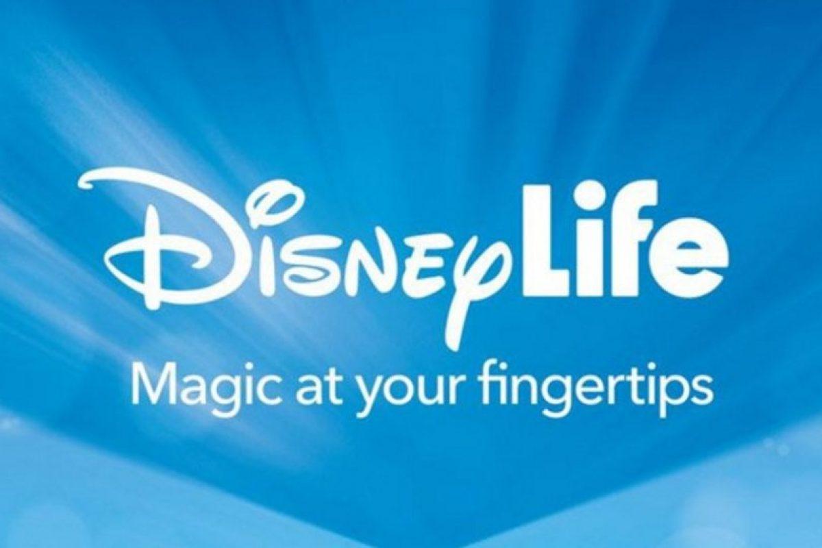 Es el nuevo servicio en streaming de Disney. Foto:Disney. Imagen Por:
