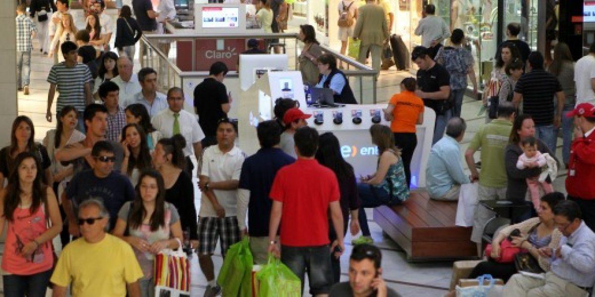 Colombia y México: los países con mayor merma en el retail