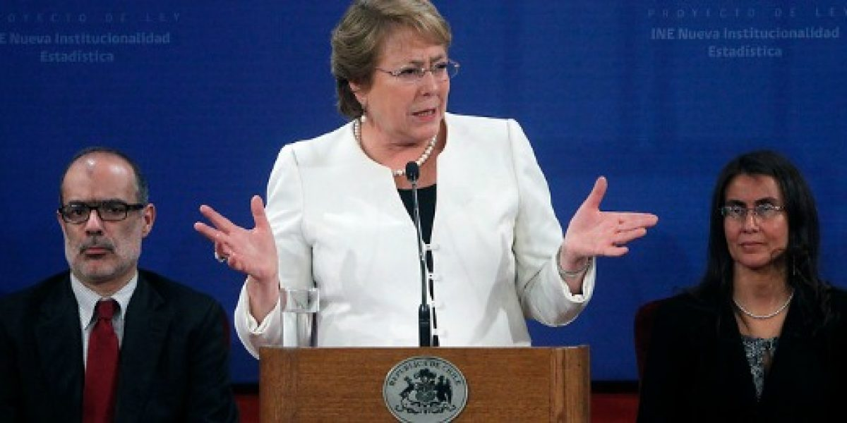 Bachelet destaca necesidad de fortalecer