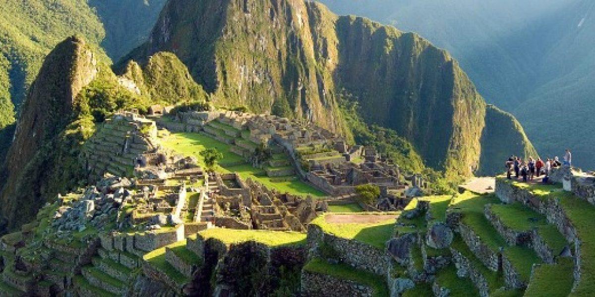 Suspenden viajes en tren a Machu Picchu por paro en Cuzco