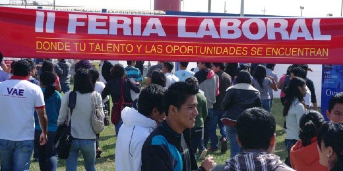 Más de 2 mil cupos para capacitaciones gratuitas en Feria de Santiago