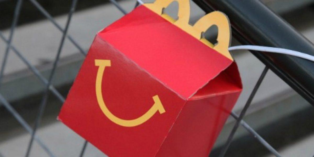 Ganancias de McDonald