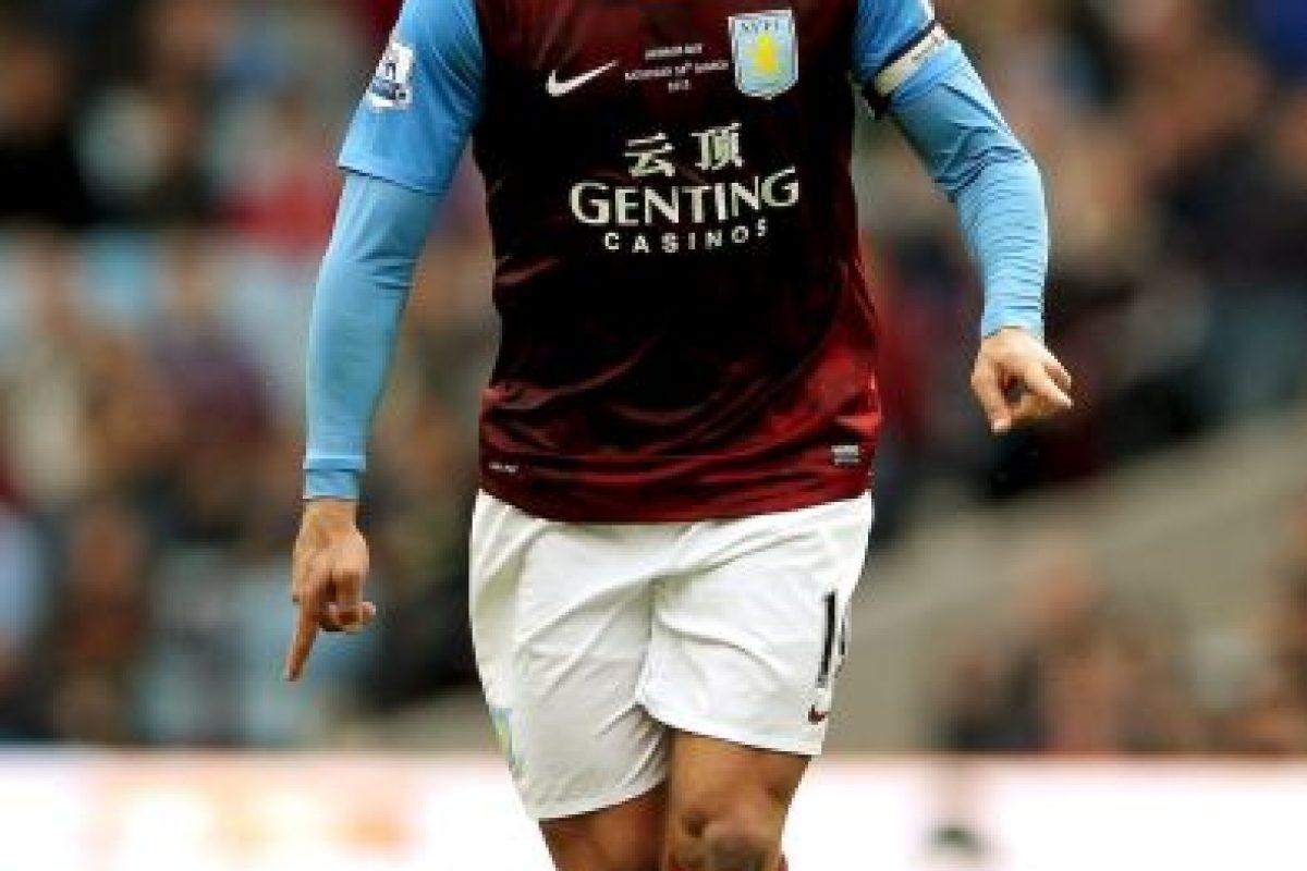 13. Stilian Petrov (Futbolista búlgaro) Foto:Getty Images. Imagen Por: