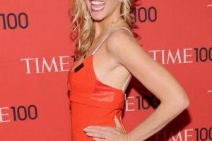"""Sara Blakely, CEO de la empresa """"Spanx"""", de ropa interior Foto:Getty Images. Imagen Por:"""