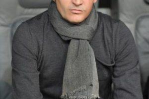 1. Tito Vilanova (Entrenador del Barcelona) Foto:Getty Images. Imagen Por: