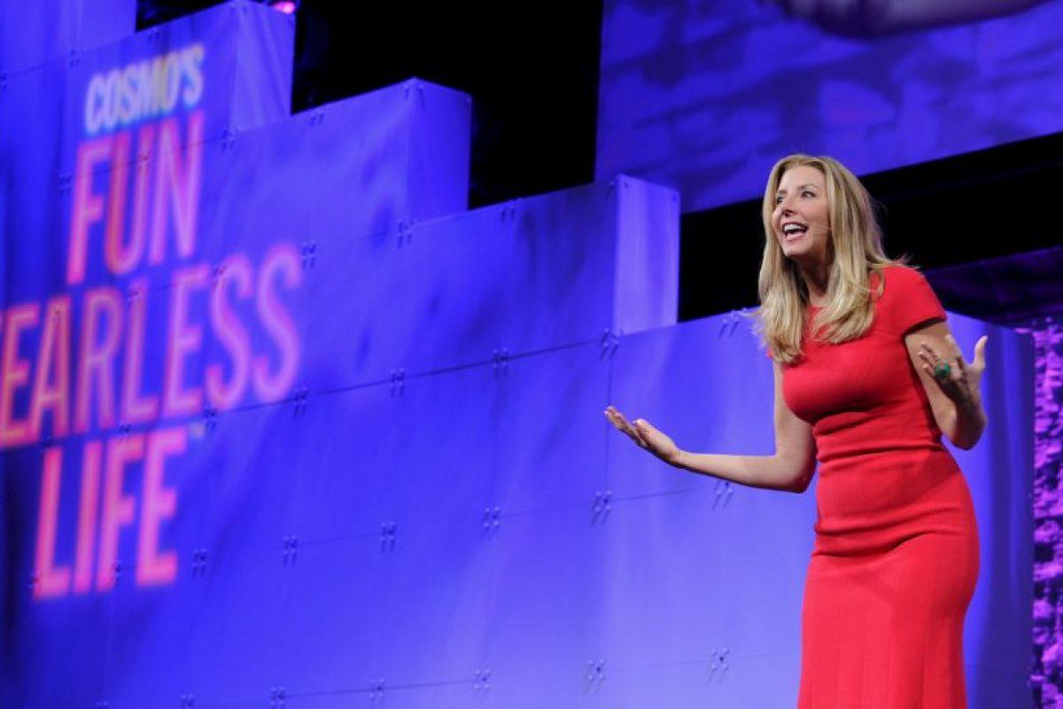 Ellas permitirán que otras mujeres emprendedoras anuncien sus productos en los catálogos de Spanx gratis Foto:Getty Images. Imagen Por: