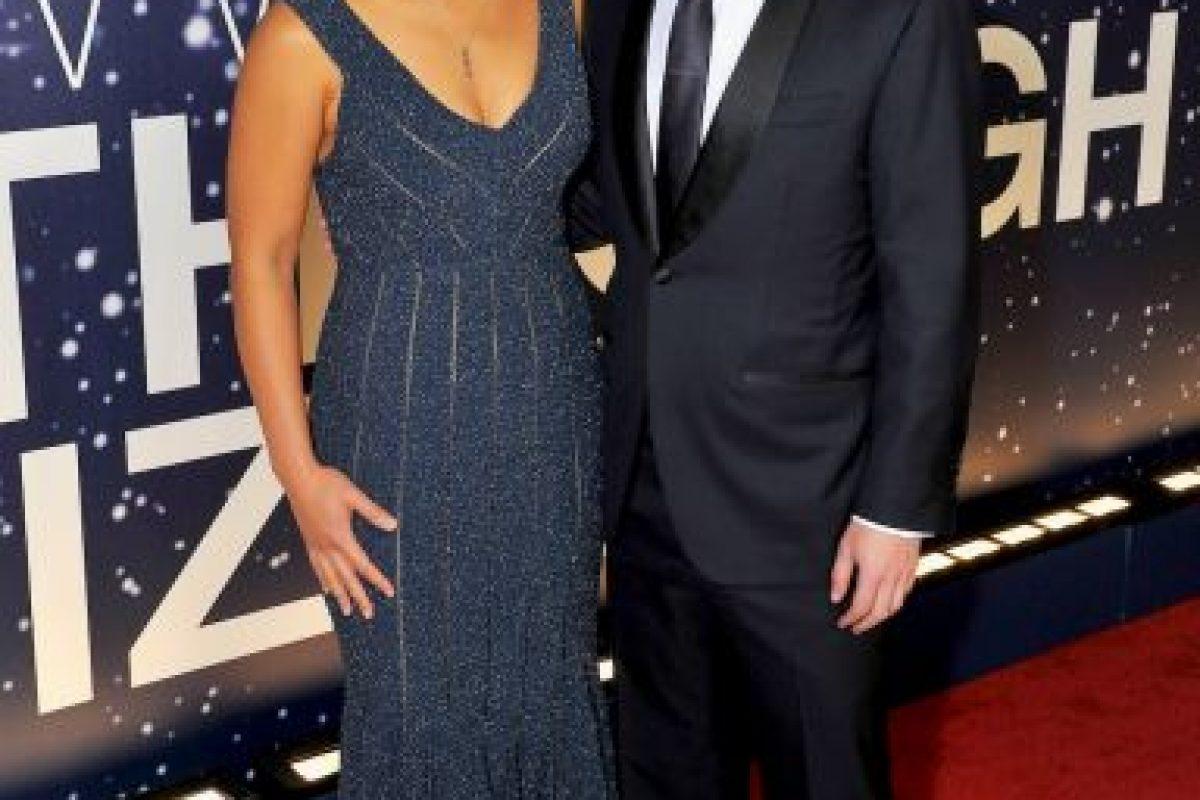 Mark Zuckerberg y su esposa Priscilla Chan Foto:Getty Images. Imagen Por: