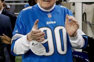 Además donará el 99% de su fortuna al morir Foto:Getty Images. Imagen Por: