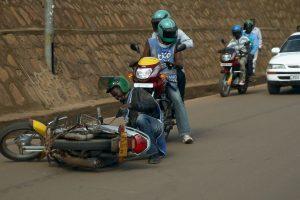 República Dominicana es el país latinoamericano con un de los porcentajes más alto de víctimas usan motos. Foto:Getty Images. Imagen Por: