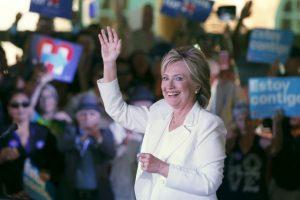Actuamlente tiene el favoritismo en las encuestas. Foto:Getty Images. Imagen Por: