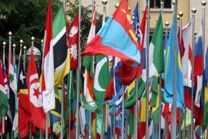 La ONU ha sido escenario de encuentros históricos. Foto:Getty Images. Imagen Por: