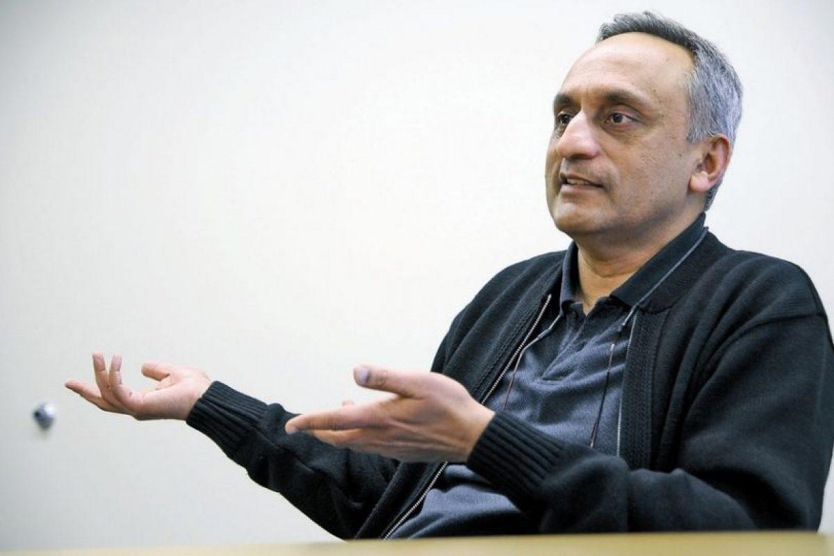 Manoj Bhargava, quien regaló el 90% de su fortuna Foto:Wikimedia. Imagen Por:
