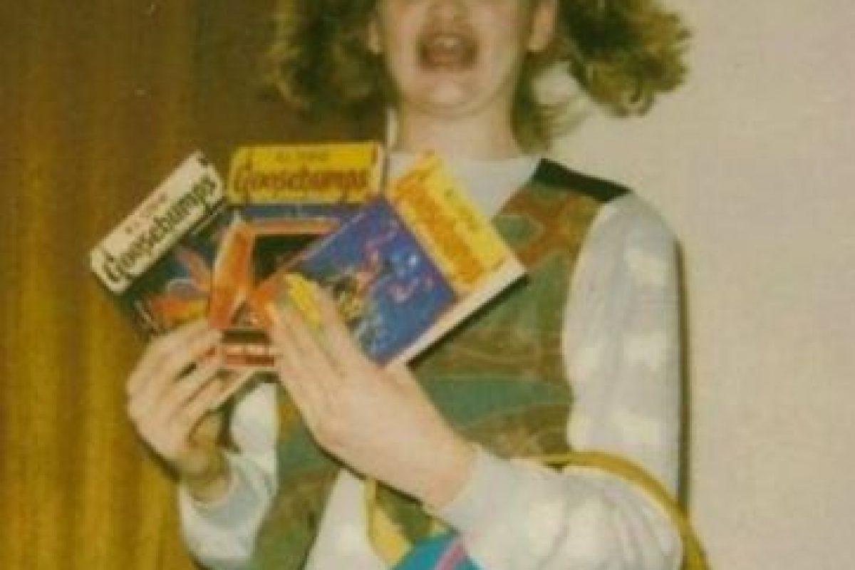 """Ermahgerd Gersberms"" es el meme de la chica nerd que popularizó Maggie Goldenberger. Foto:vía Meme Generator. Imagen Por:"
