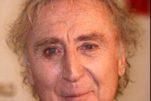 El actor tiene 82 años en la actualidad. Publicó su última novela en 2007. Foto:vía Getty Images. Imagen Por: