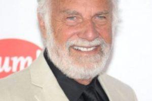 Actualmente tiene 77 años y sigue activo. Foto:vía Getty Images. Imagen Por: