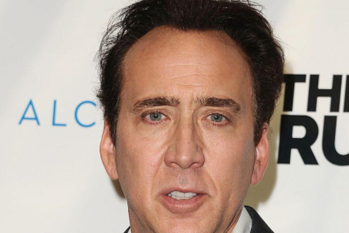 """También apareció en """"La última profecía"""". Foto:vía Getty Images. Imagen Por:"""