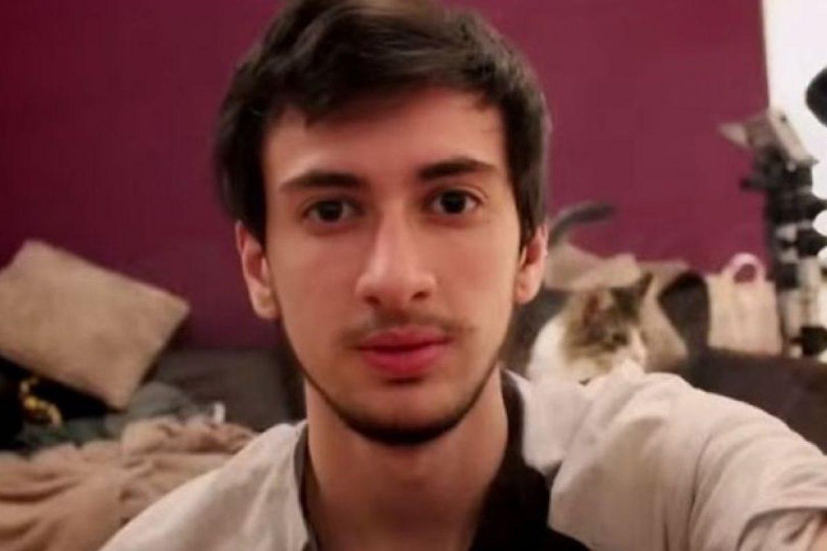 Su voz cambió y también su físico. Foto:Vía Youtube / Jammidodger. Imagen Por: