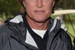 2. Bruce Jenner a Caitlyn Jenner Foto:Getty Images. Imagen Por: