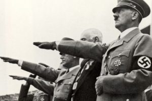 Varios historiadores cuestionan que esto haya sido idea directa de él. Foto:vía Getty Images. Imagen Por: