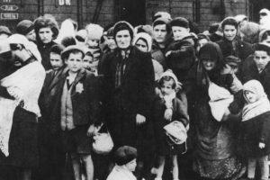 Muchos murieron en los campos de concentración. Foto:vía Getty Images. Imagen Por: