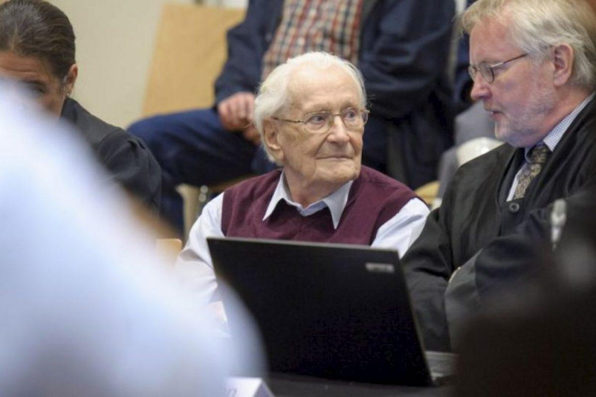 Sin embargo, en redes sociales se vieron muy cordiales. Foto:vía AP. Imagen Por: