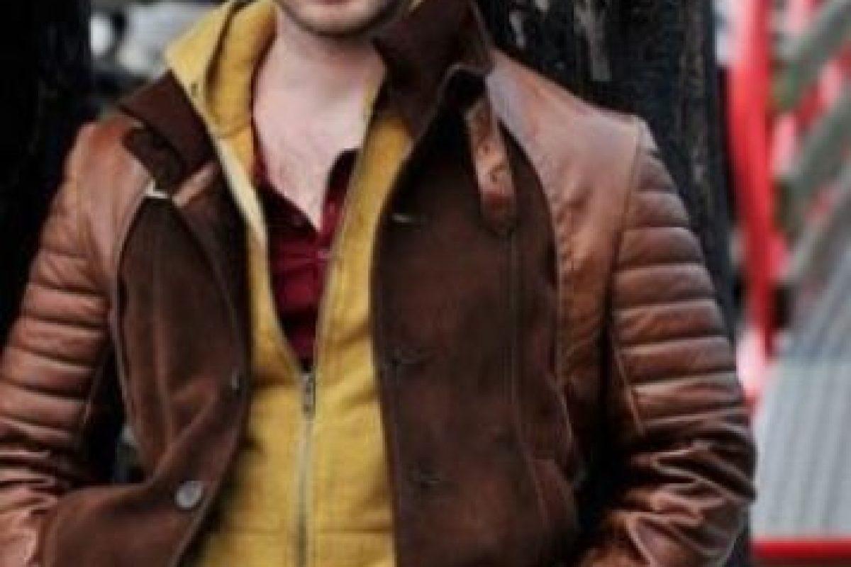 """Ig Perrish en """"Horns"""" Foto: facebook.com/danieljacobradcliffe. Imagen Por:"""