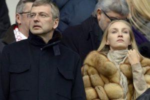 1. El pleito de divorcio se estableció en 2008. Foto:AFP. Imagen Por: