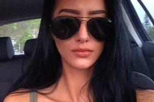Fue Miss Serbia en 2009 Foto:Vía instagram.com/jelenamarkovic___. Imagen Por: