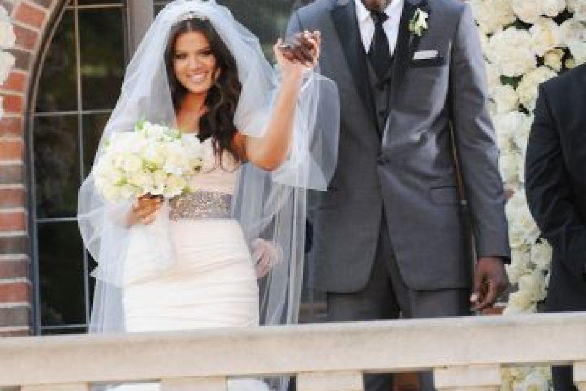 Fue tal la atracción que la pareja decidió casarse sólo cuatro semanas después de haberse conocido. Foto:Grosby Group. Imagen Por: