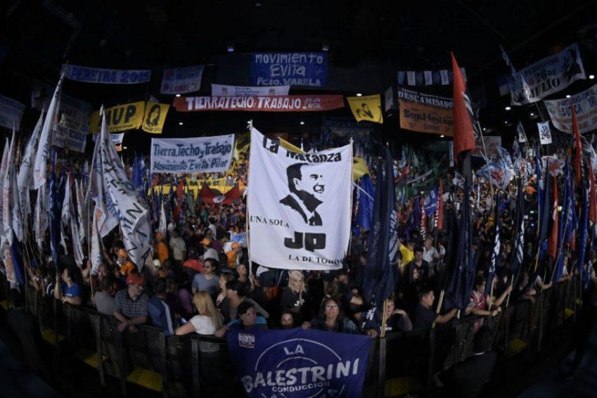 Este domingo, los argentinos irán a las urnas para elegir a su próximo presidente. Foto:AFP. Imagen Por: