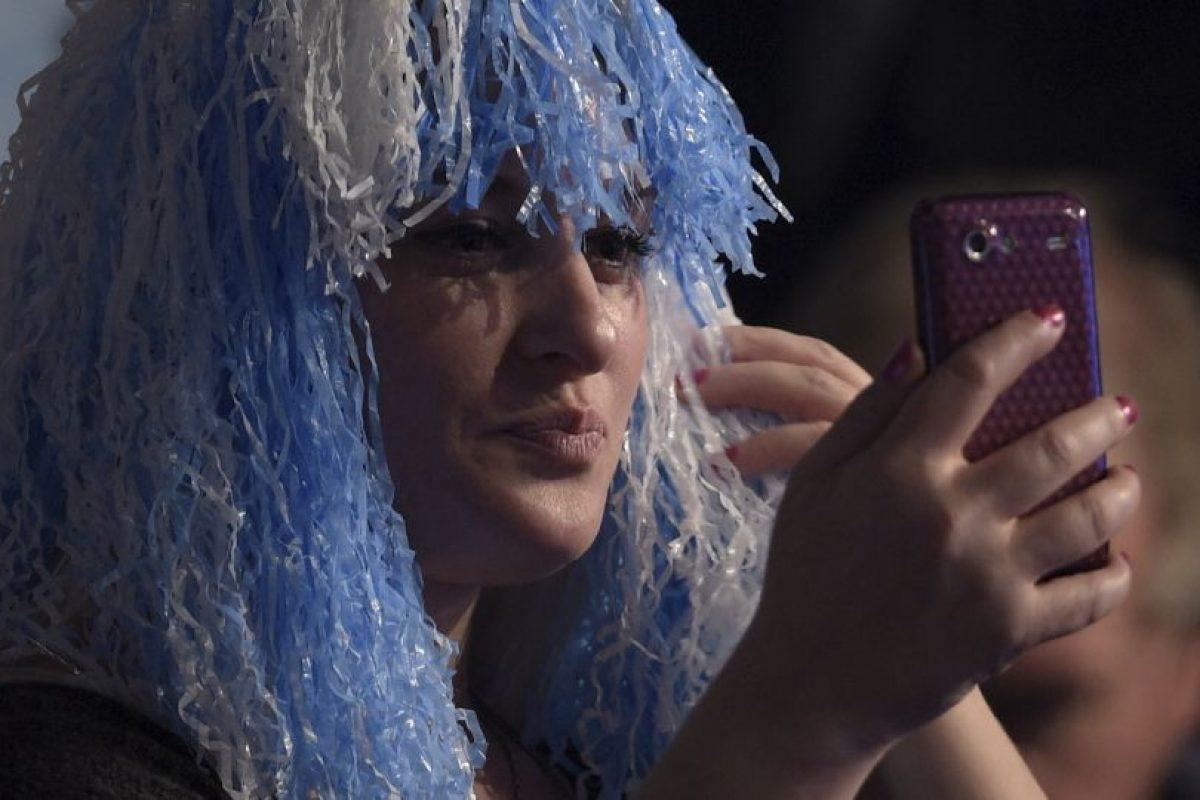 El sucesor de Cristina Fernández tendrá que liderar un país cuya economía está estancada. Foto:AFP. Imagen Por: