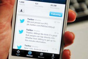 42.3% de los usuarios de la red social del pajarito tienen entre 30 y 49 años. Foto:Getty Images. Imagen Por: