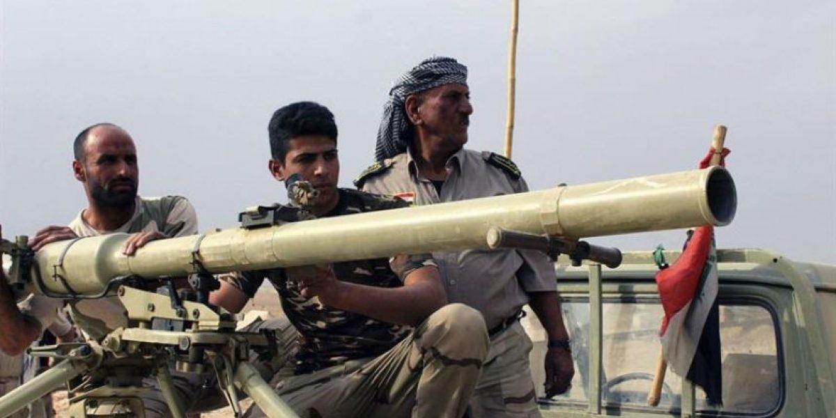Muere soldado de EEUU y liberan 70 rehenes en operación especial contra el EI