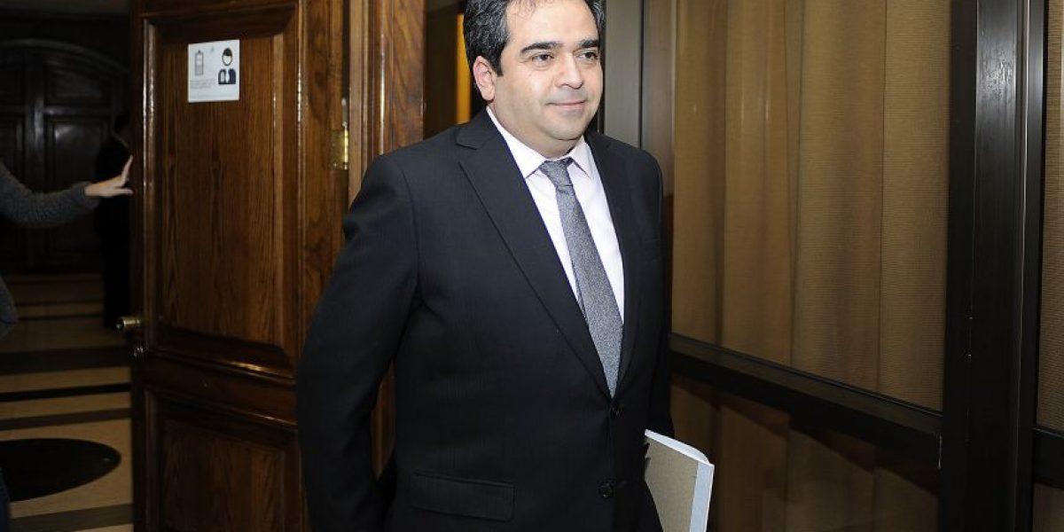 Corte revoca sobreseimiento a senador Quintana tras fatal atropello a carabinero