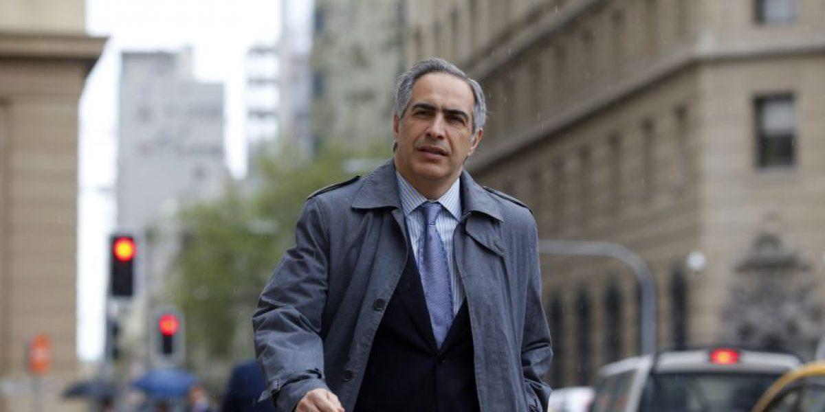 Senador Chahuán pide explicaciones a ministra por retraso de ley Ricarte Soto