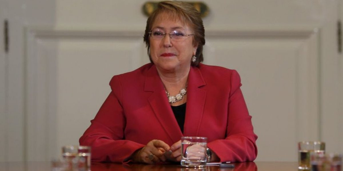 Bachelet confiesa en entrevista sus gustos menos conocidos