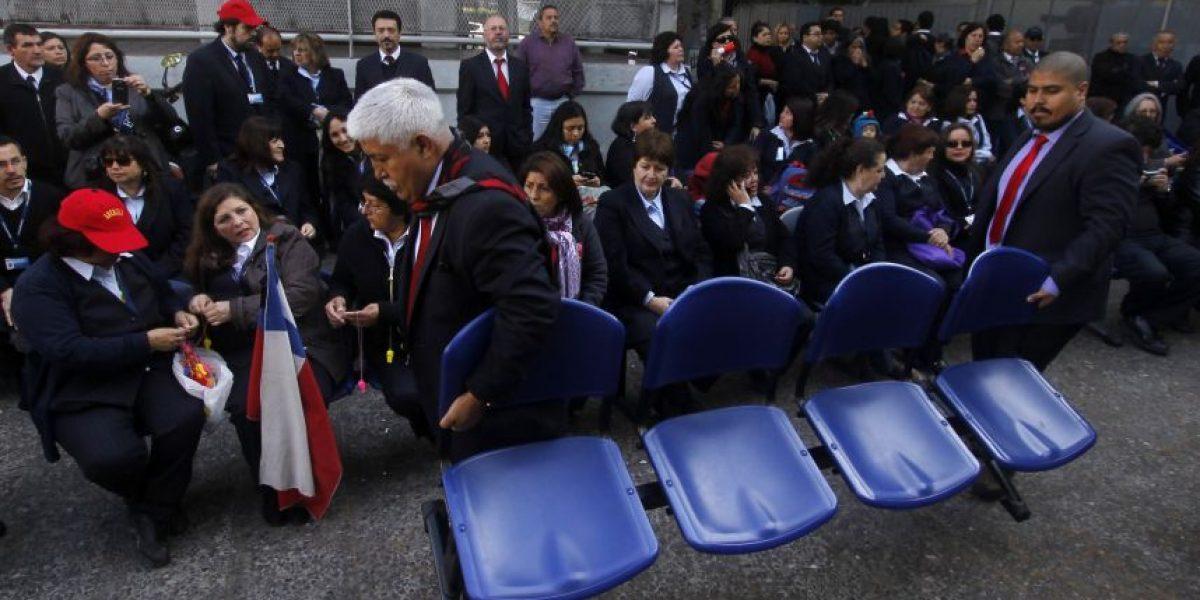 Paro del Registro Civil: Contraloría pidió a nuevo director antecedentes