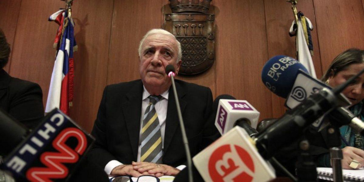 Sucesor de Sabat en Ñuñoa renunció a RN para competir el 2016 como independiente