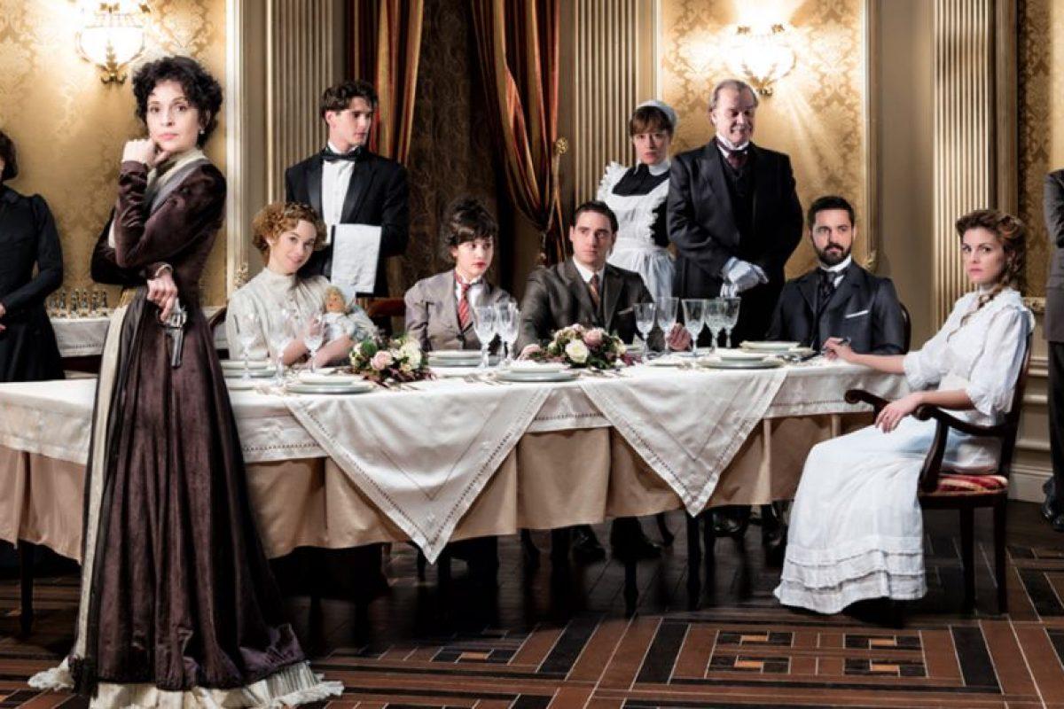 Gran Hotel Foto:Reproducción. Imagen Por: