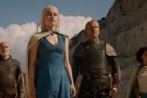 Games of Thrones Foto:Reproducción. Imagen Por: