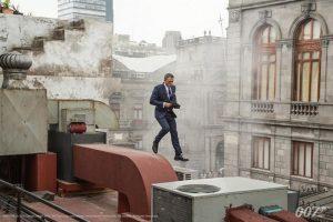 """Esta ocasión, """"James Bond"""" tendrá que infiltrarse en una reunión secreta. Foto:Twitter/007. Imagen Por:"""