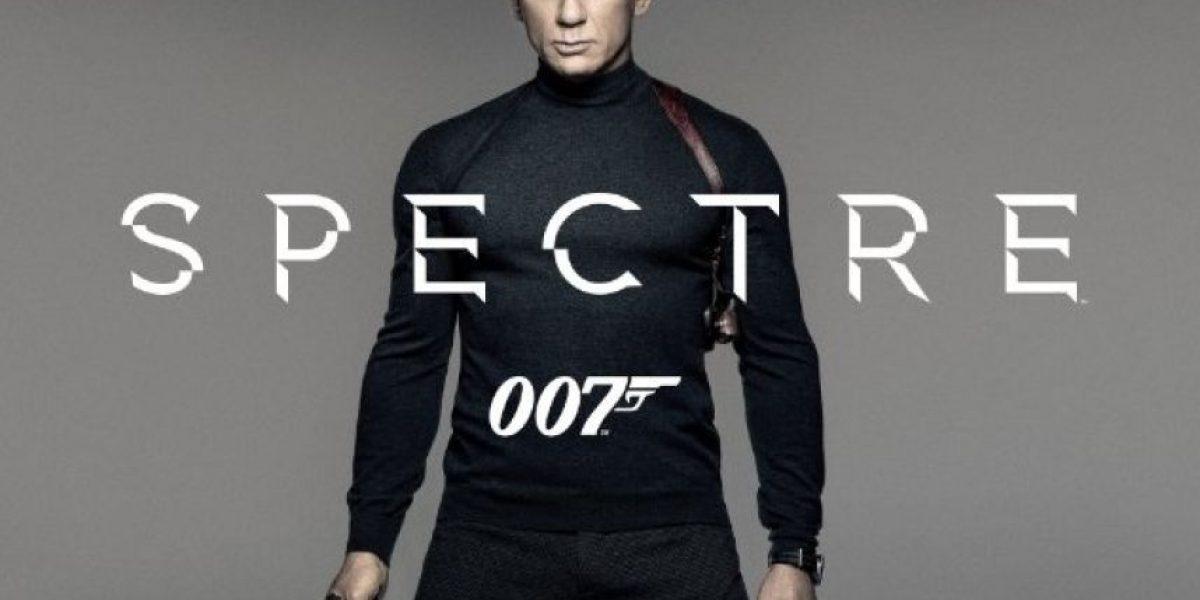 Daniel Craig se enfrentó a la