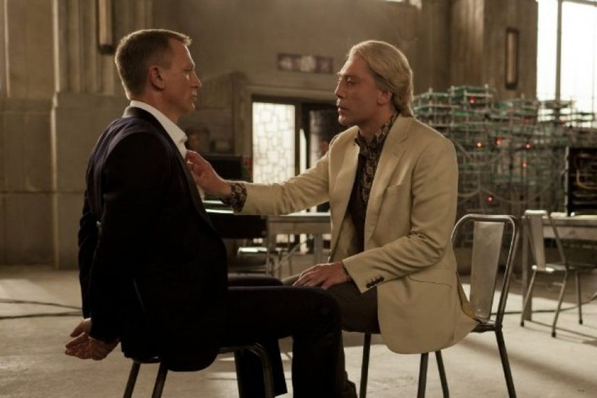 El filme cuenta con la participación de Daniel Caig, quien vuelve a interpretar al famoso agente secreto Foto:IMDb. Imagen Por: