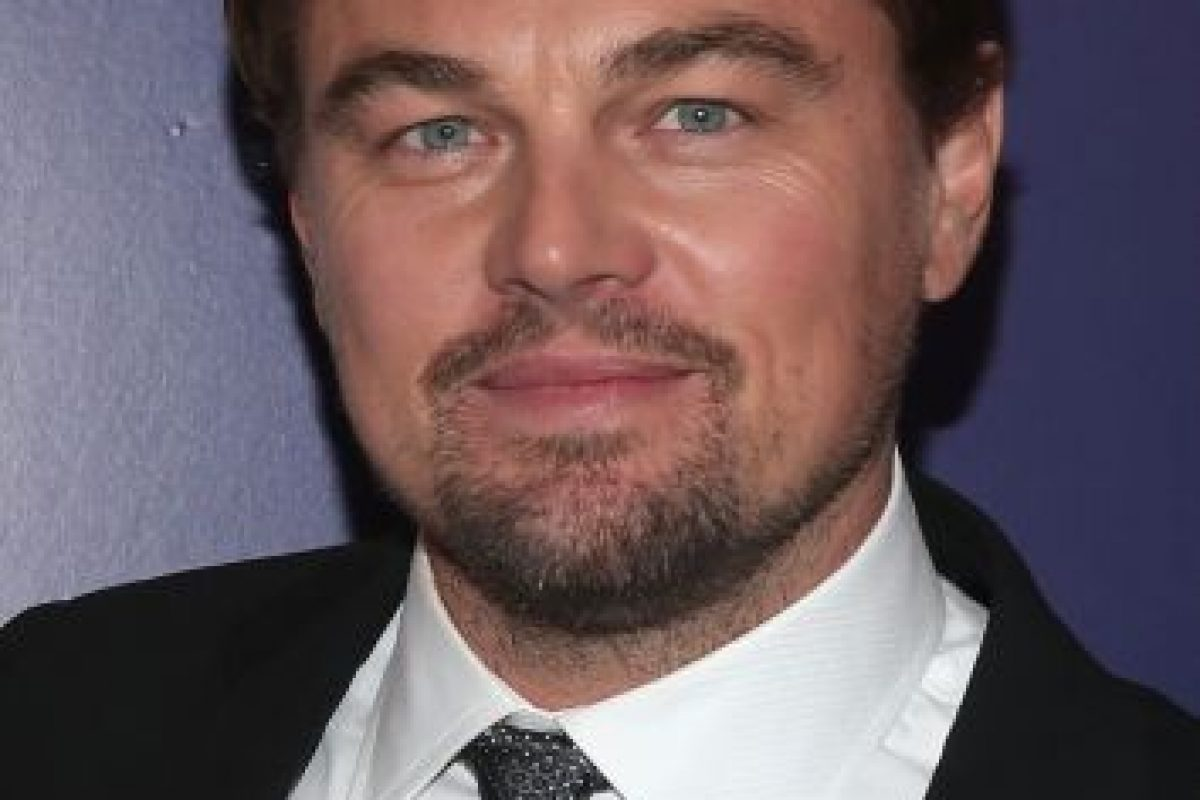 Con este filme el director busca su segundo Óscar, mientras que DiCaprio podría ganar la estatuilla por primera vez. Foto:Getty Images. Imagen Por: