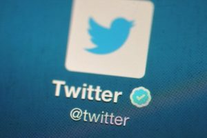 6- Twitter. Foto:Getty Images. Imagen Por:
