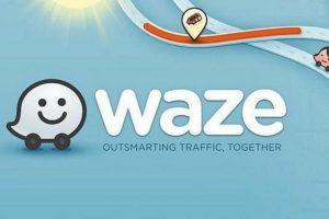 7- Waze. Foto:Waze. Imagen Por:
