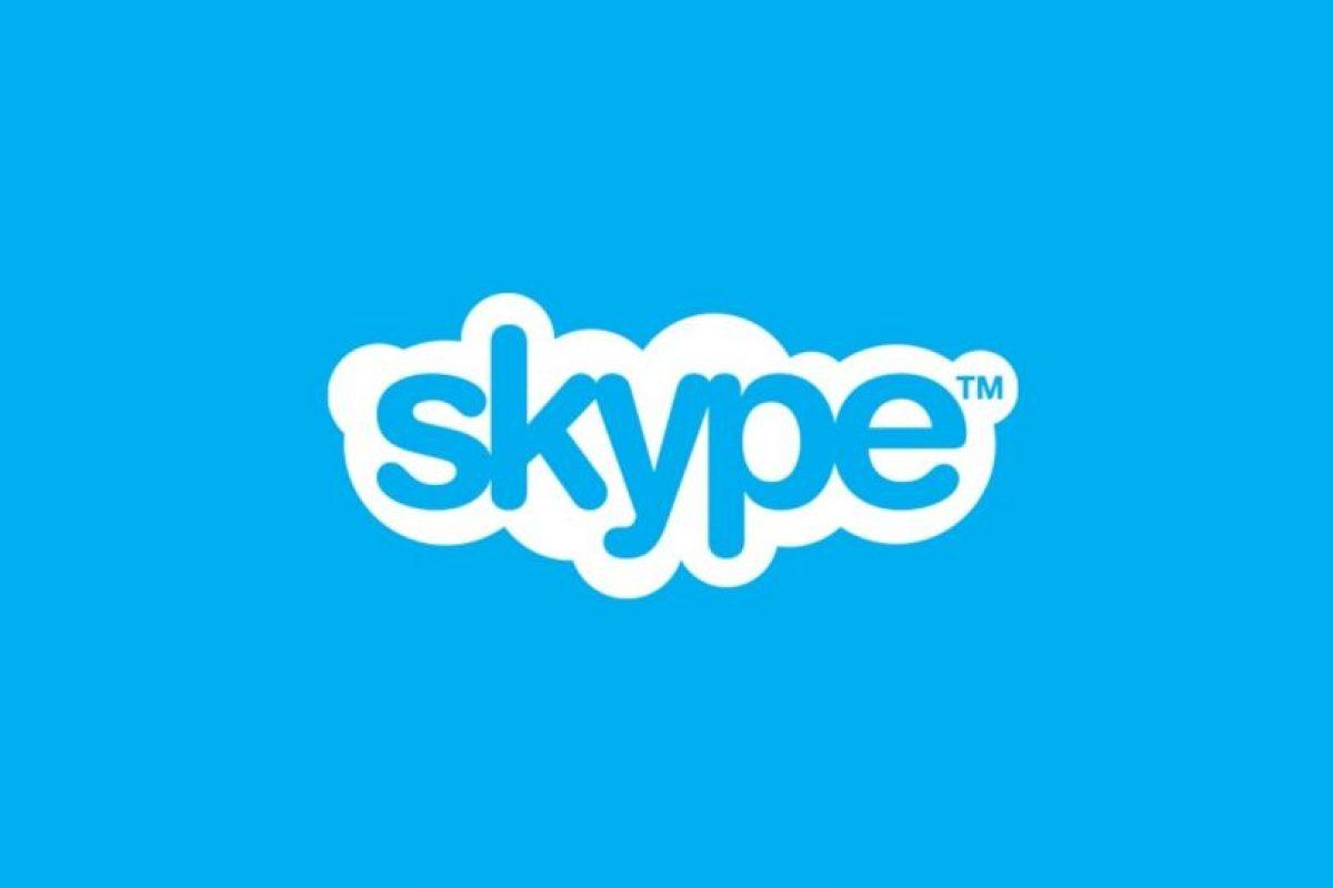 Skype tiene una función para traducir simultáneamente. Foto:Skype. Imagen Por:
