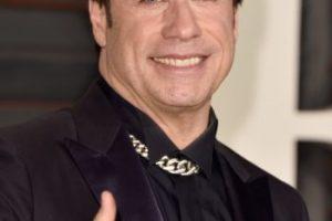 John Travolta le da vida al abogado Robert Shapiro. Foto:Getty Images. Imagen Por: