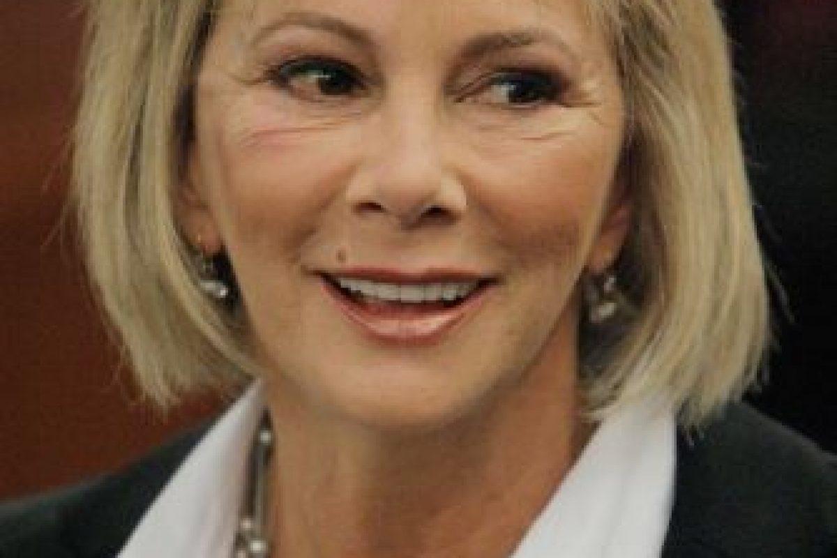 Así luce la real Marcia Clark Foto:Getty Images. Imagen Por: