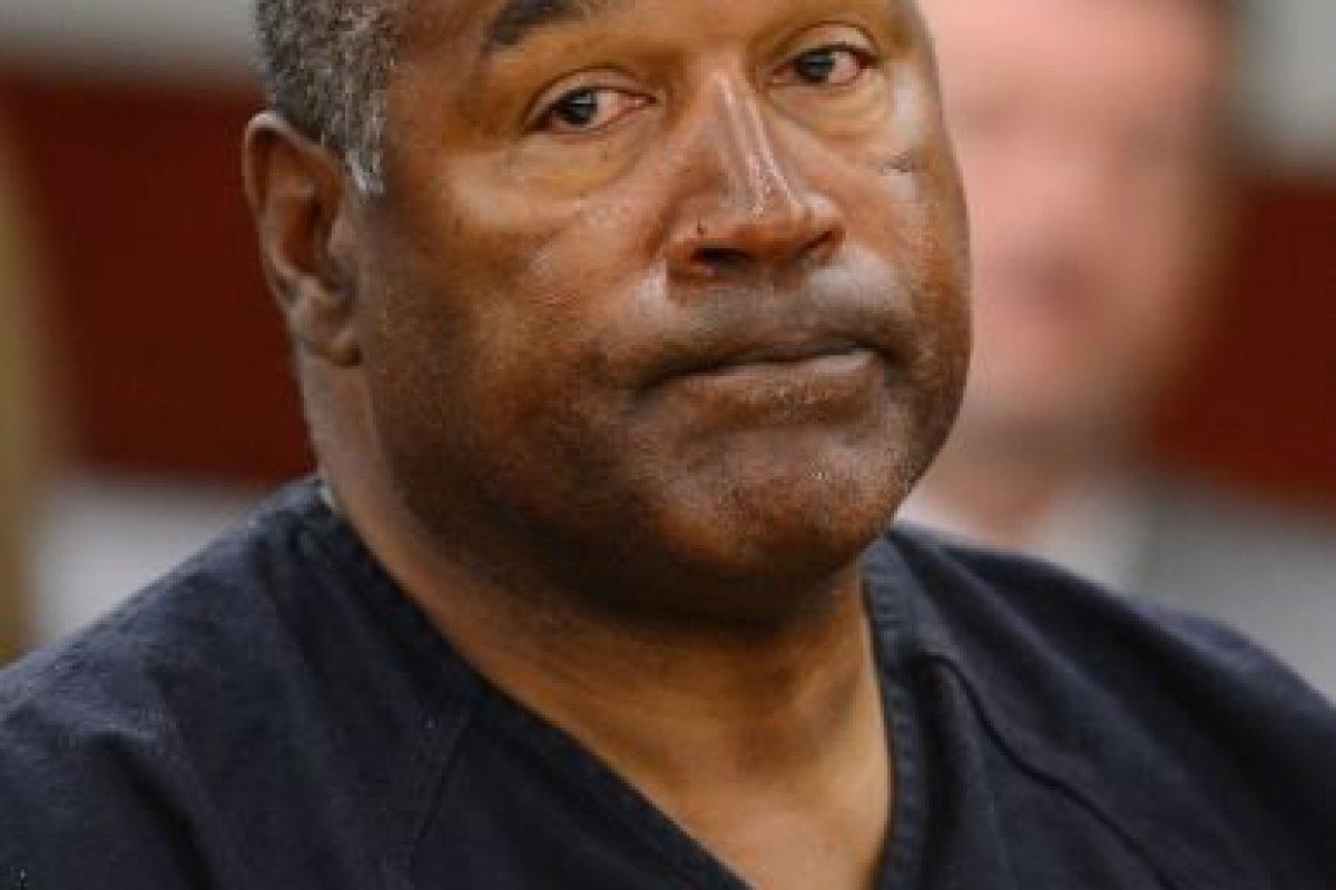O.J. Simpson en la actualidad Foto:Getty Images. Imagen Por: